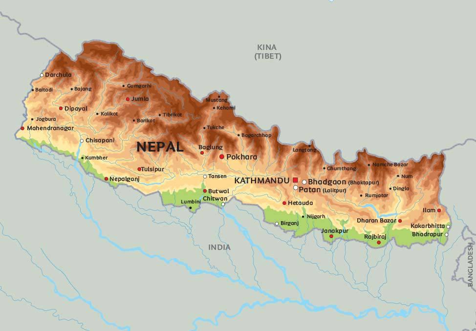 kart-nepal