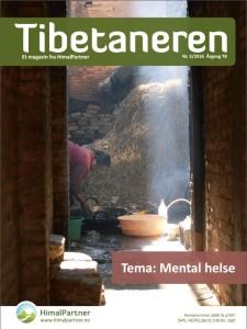 tibetaneren-nr-5-forside