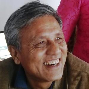 Balaram Pradhan