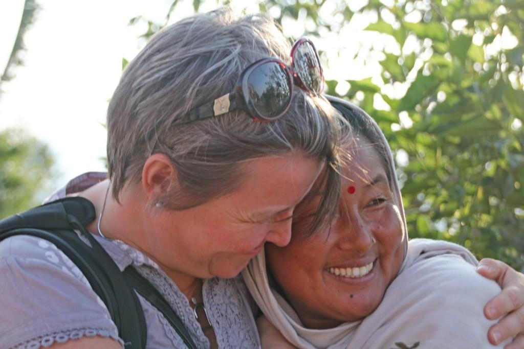 Heidi og Fulmaya