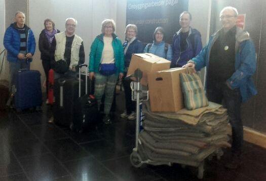 Reise til Nepal1