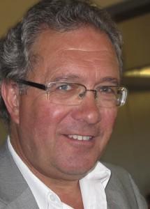 Svein Helge Rødahl, ny sogneprest