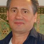 Portrett Peter Grubyi