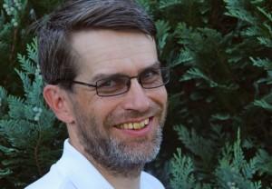 Martin Vestøl