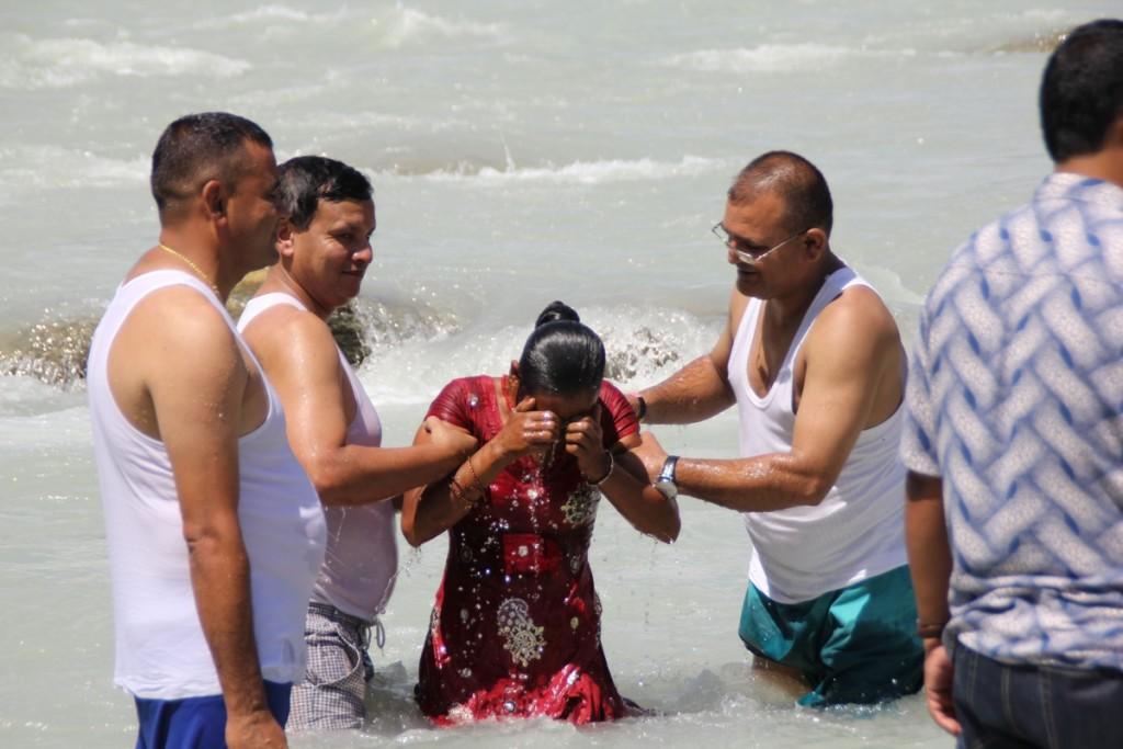 Pokhara Dåp