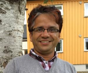 Kamal Achari