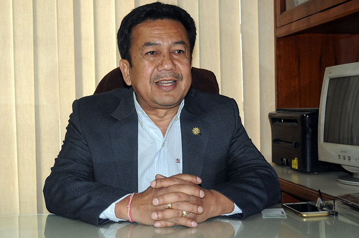 Eksportrådsleder Shrestha_faks HimTimes