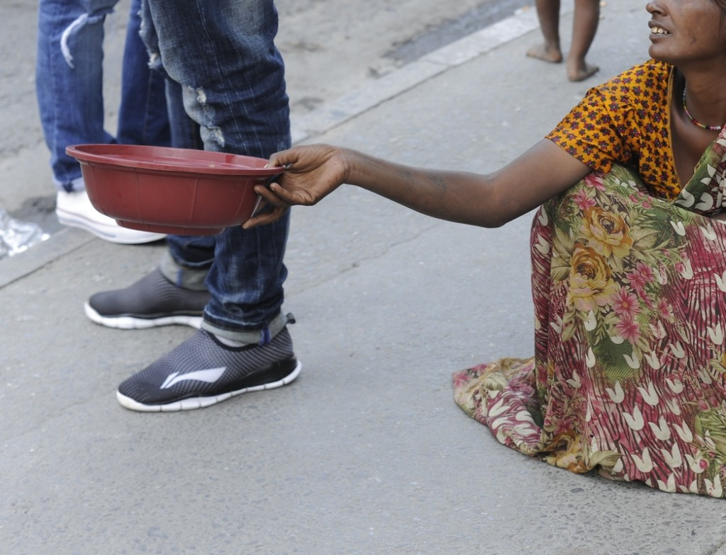 Bilde 2 Fattigdom