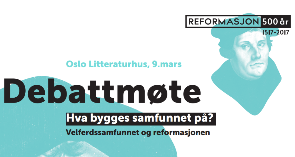 Debattmøte 9.mars